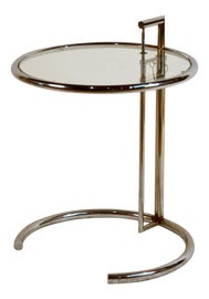 Image of Bauhaus Side Tables