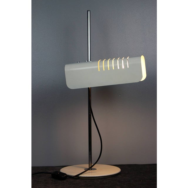 Joe Colombo Spider Table Lamp - Image 5 of 5