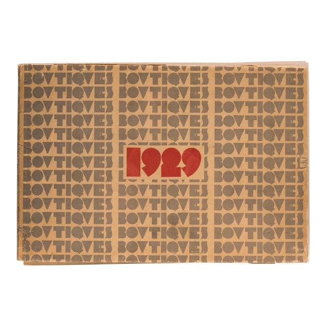 Boutiques 1929, Paris For Sale