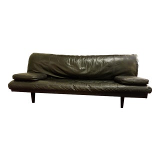 Vintage De Sede Ds 169 Leather Sofa and Daybed