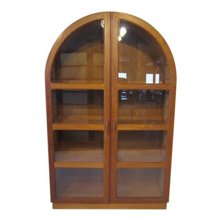 Arne Hovmand Olsen Danish Bookcase