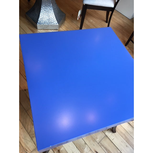 2010s Woodbridge Gabrielle Side Table For Sale - Image 5 of 6