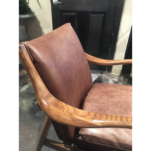 Kiannah Club Chair For Sale - Image 4 of 10