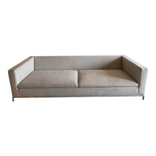 B&b Italia George Sofa For Sale