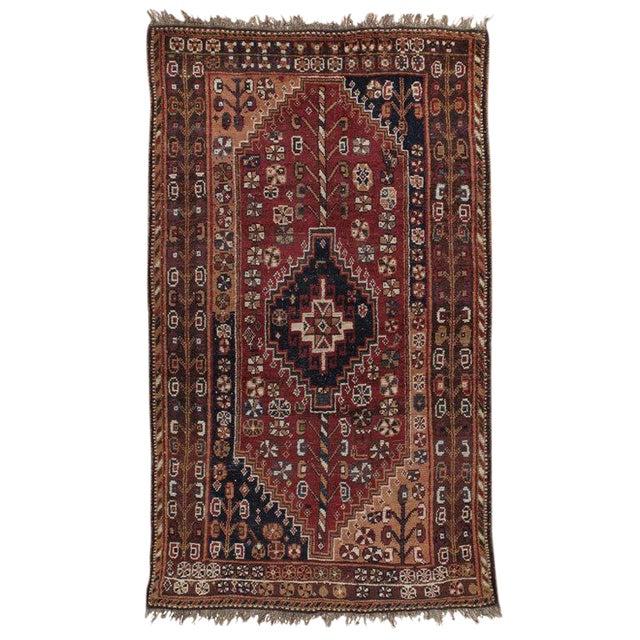 Qashqai Rug For Sale