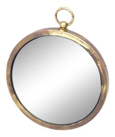 Image of Convex Mirrors