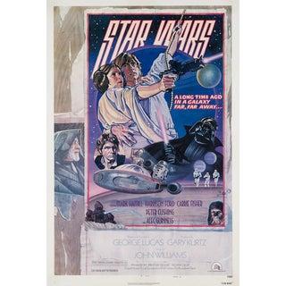 "Drew Struzen ""Star Wars"" For Sale"