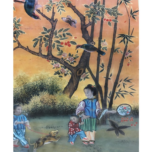 """""""Guohua"""", or Chinese painting, is one of the oldest traditional art forms found in China. Painted with watercolors on rice..."""