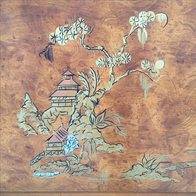 Henry Link Mandarin Collection Headboard - Image 4 of 8