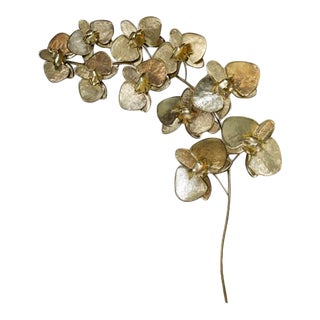 Orchidea Sculpture From Covet Paris For Sale