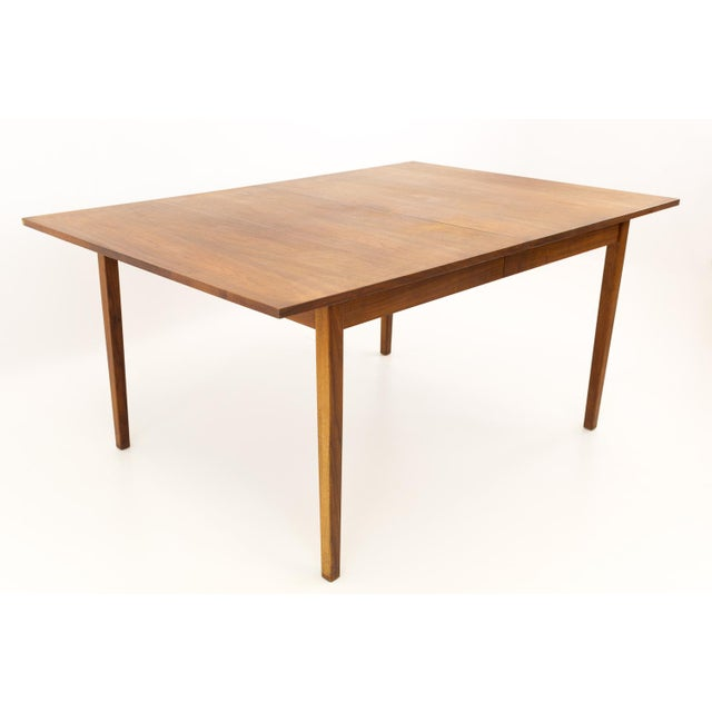 Mid Century Modern Dillingham Espirit Dining Table For Sale - Image 9 of 13