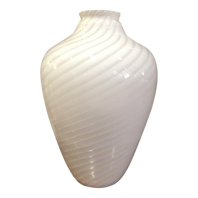 1960's Italian Glass Vase - Image 1 of 5