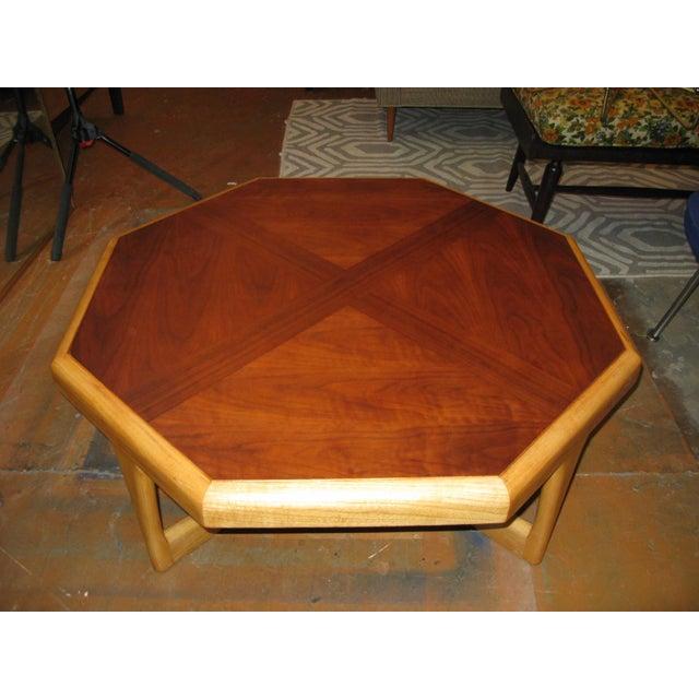 Lane Hexagonal Coffee Table - Image 4 of 10
