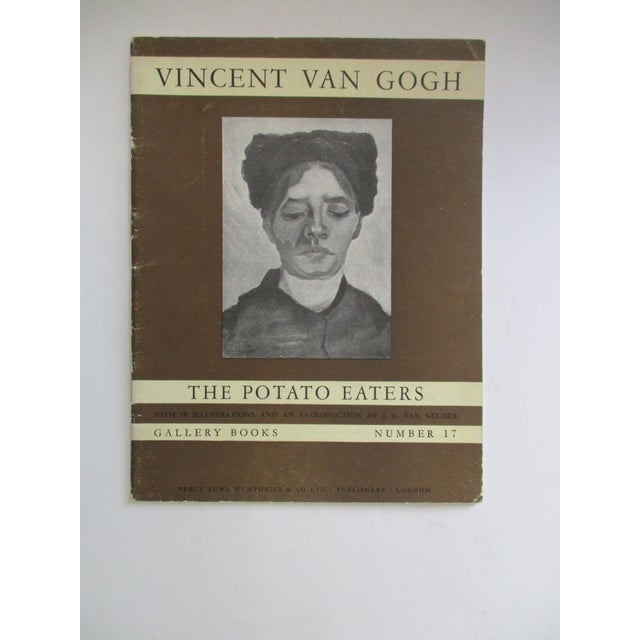Van Gogh, The Potato Eaters - Image 2 of 9