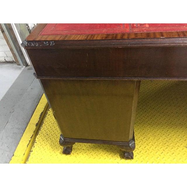 Antique George III Desk - Image 8 of 11