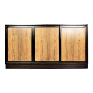Harvey Probber Rosewood Dresser For Sale