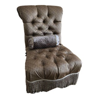 Marge Carson Chair For Sale