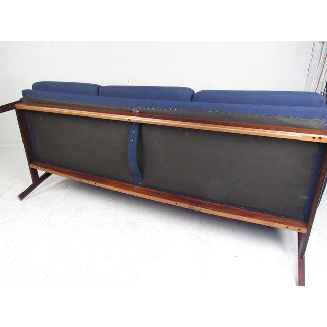 Vintage Danish Sofa by Finn Juhl for France & Son For Sale - Image 9 of 12