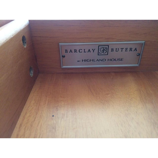 Barclay Butera for Highland House Lena Chest of Drawers - Image 6 of 9
