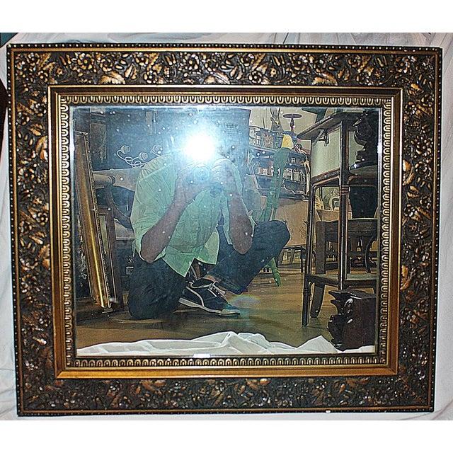 Gilt Grapevine Mirror - Image 6 of 6