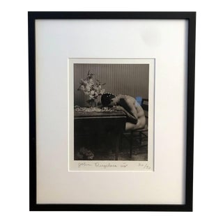 """Edtioned Photography """"Turbulent Dream, NYC"""" by John Dugdale For Sale"""