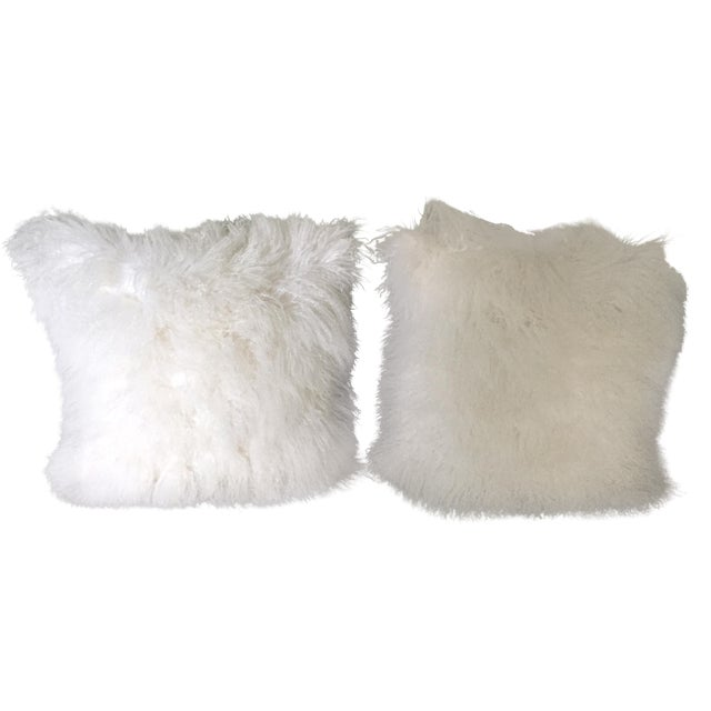 Islandic Curly Hair Pillows - Image 1 of 8