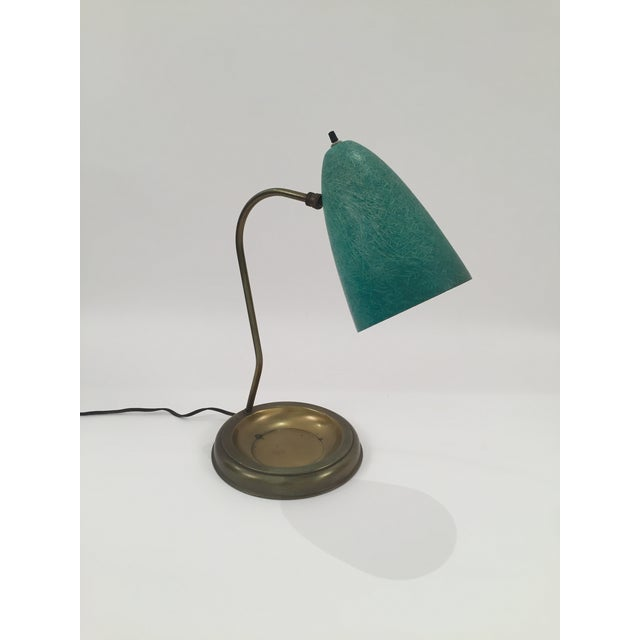 Vintage Mid-Century Desk Lamp - Image 6 of 6