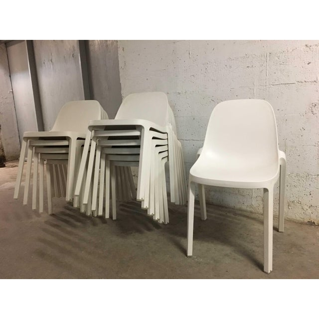 Philippe Starck for Emeco Broom Chairs - Set of 12 - Image 2 of 6