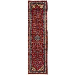 "Vintage Persian Rug, 2'7"" x 9'6"""