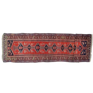 "Leon Banilivi Antique Persian Rug - 4'2"" X 14'8"" For Sale"