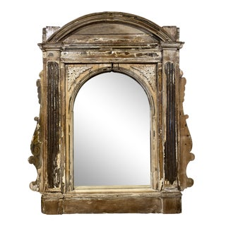 French 18th C. Mirror For Sale
