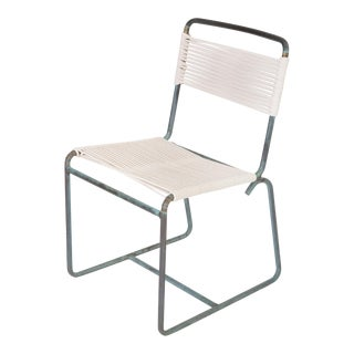 On HOLD****Walter Lamb Dining Side Chair