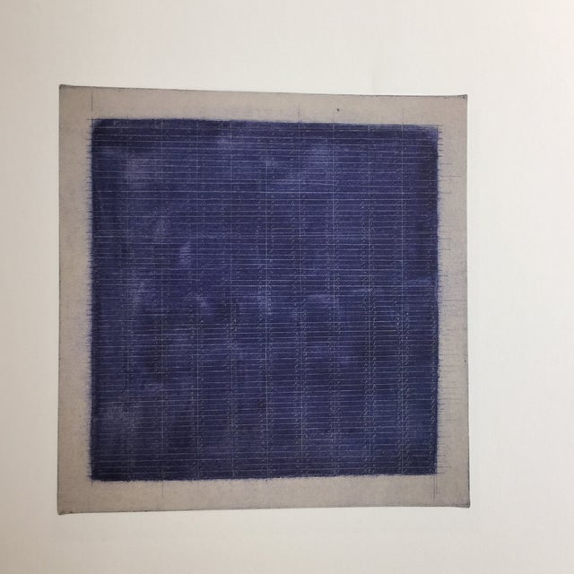 2010s Agnes Martin Coffee Table Book For Sale - Image 5 of 13