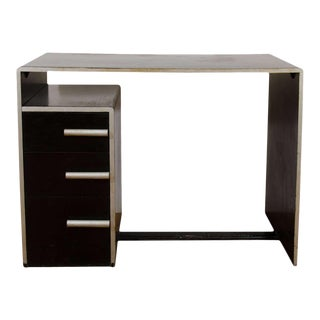 Art Deco Desk Attributed to Paul Frankl