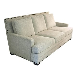 Bernhardt Cantor Sofa For Sale