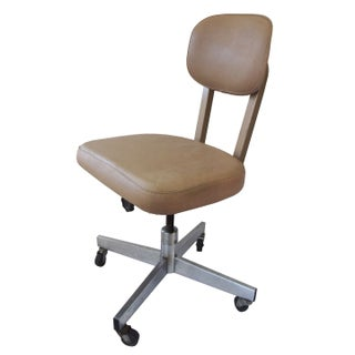 Allsteel Office Swivel Chair For Sale