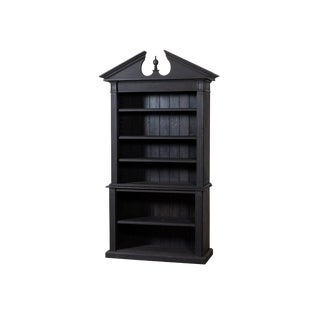 Boston Bibliotheque Bookcase For Sale