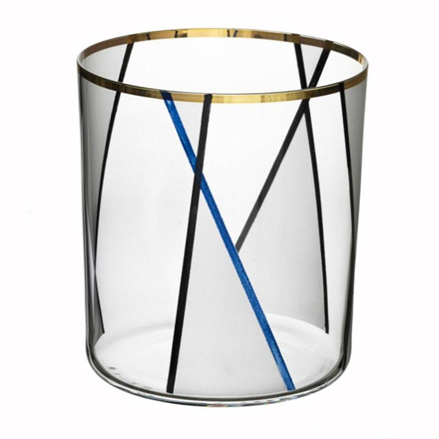 """Contemporary """"NEO IX"""" Tumbler by Martino Gamper For Sale - Image 3 of 3"""