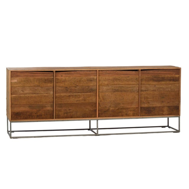 Hawthorne Sideboard For Sale - Image 4 of 4