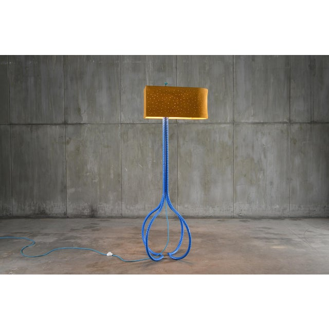 Constellation Floor Lamp by Artist Troy Smith - Contemporary Design - Artist Proof - Limited Edition Hand Made / Limited...