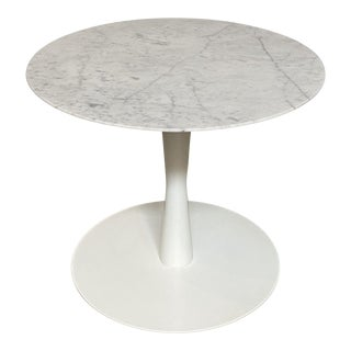 Roberto Barbieri Poliform 'Flute' Dining Table For Sale
