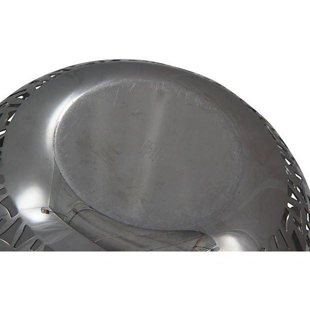 Traditional Alessi Cactus Fruit Bowl For Sale - Image 3 of 5