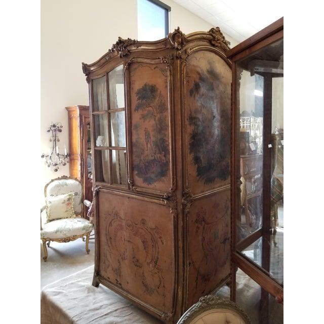 19th Century Italian Sedan Chair For Sale In San Antonio - Image 6 of 12