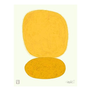 "Sun Over Sun, Giclee Print, 21x26"" With Boarder. For Sale"