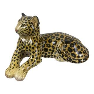 Vintage Italian Cheetah For Sale