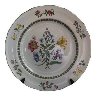 Spode England Summer Palace Salad Plates~8 Available For Sale