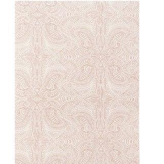 Hygge & West Andanza Blush Wallpaper For Sale
