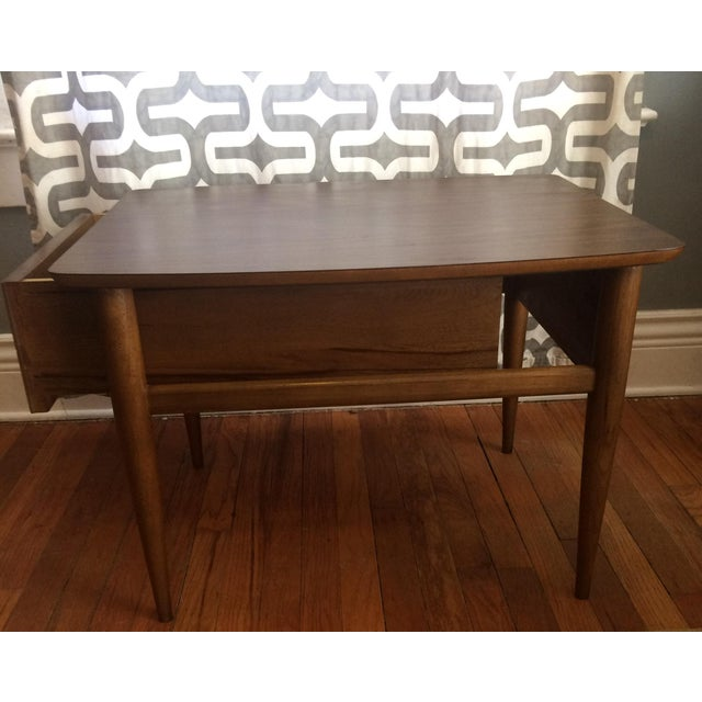 Mid-Century Lane End Tables - A Pair - Image 6 of 9