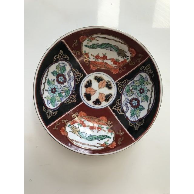 Trinket Dish/Catch-All Made for the Ritz Carlton For Sale - Image 4 of 4