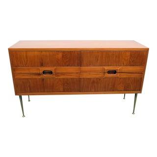 Italian Mid-Century Modern Dresser For Sale